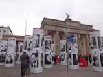 2013年ベルリンPlatz des 18. März