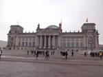 2013年ベルリン 連邦議会議事堂