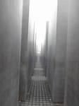 2013年ベルリン ホロコースト記念碑