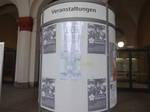 2013年ミュンヘン 白バラ記念館