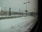 2013年ミュンヘン 東駅