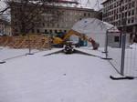 2013年ミュンヘン ナチズム犠牲者の広場