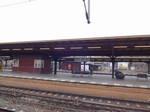 2013年ベルリン ヴァンゼー駅