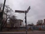 2013年ベルリン ドイツ抵抗運動記念館