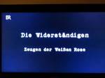 2013年ミュンヘン ドキュメンタリー