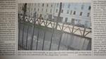 2013年ミュンヘン 東駅新聞記事