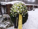 2013年ミュンヘン Friedhof am Perlacher Forst